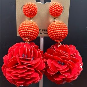 Jewelry - Natasha Earrings